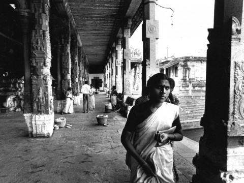 India – Kanchipuram 1990